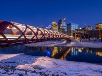 Calgary bookkeepers bridge